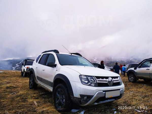 Renault Duster, 2019 год, 1 050 000 руб.