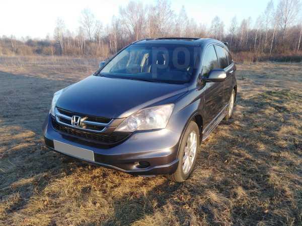 Honda CR-V, 2010 год, 890 000 руб.