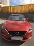 Mazda Mazda6, 2017 год, 1 520 000 руб.