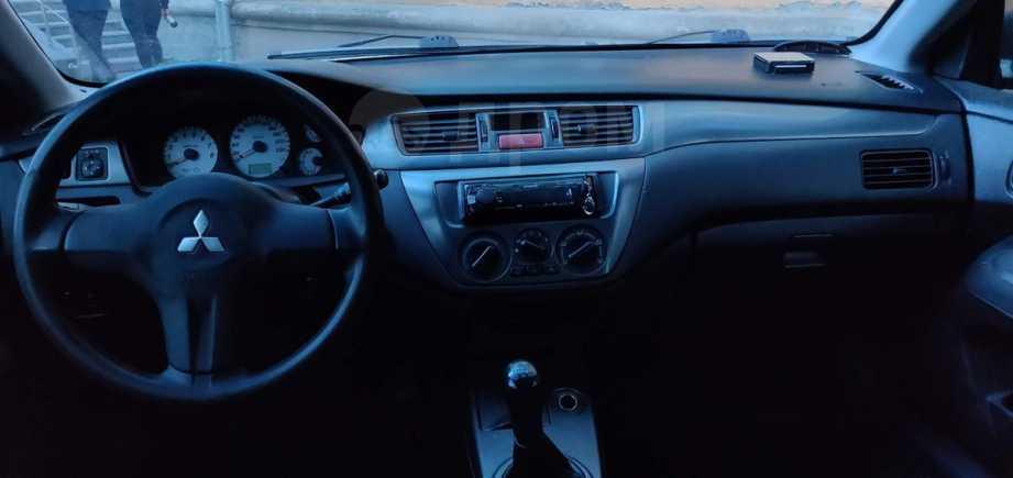 Mitsubishi Lancer, 2007 год, 200 000 руб.