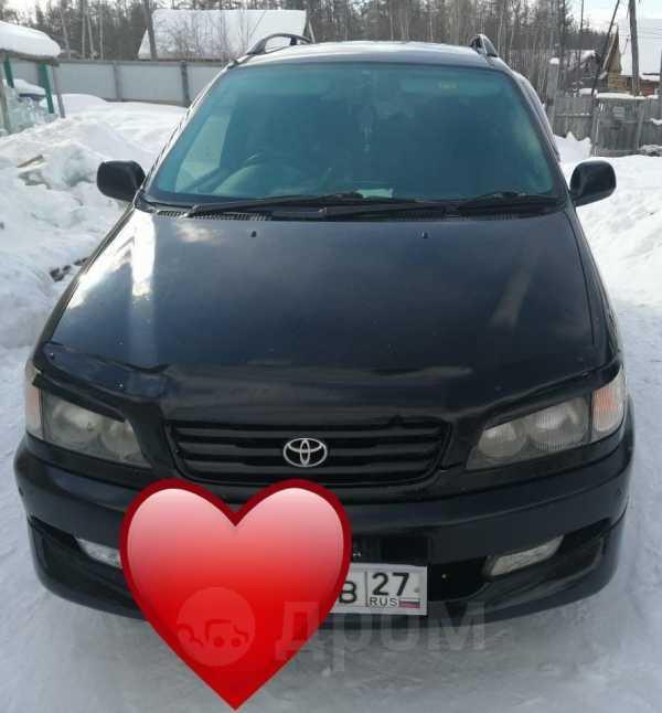 Toyota Ipsum, 1988 год, 420 000 руб.