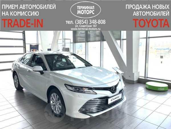 Toyota Camry, 2019 год, 2 082 000 руб.