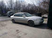 Новосибирск Integra SJ 1998