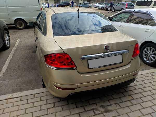 Fiat Linea, 2013 год, 400 000 руб.