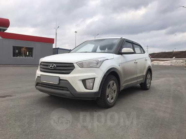 Hyundai Creta, 2019 год, 895 000 руб.