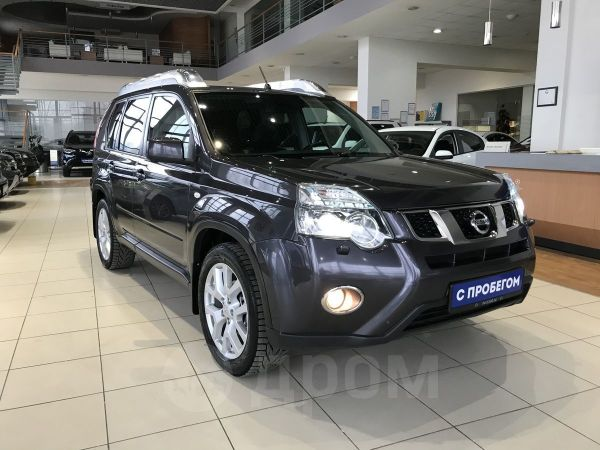 Nissan X-Trail, 2013 год, 915 000 руб.
