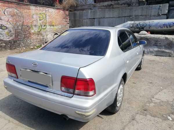 Toyota Camry, 1995 год, 100 000 руб.