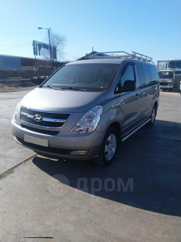 Hyundai Grand Starex, 2012 год, 1 150 000 руб.