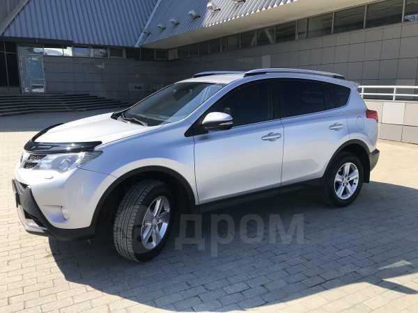 Toyota RAV4, 2013 год, 1 335 000 руб.