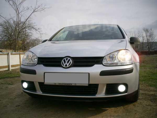 Volkswagen Golf, 2007 год, 355 000 руб.
