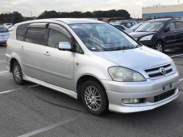 Toyota Ipsum, 2001 год, 232 000 руб.