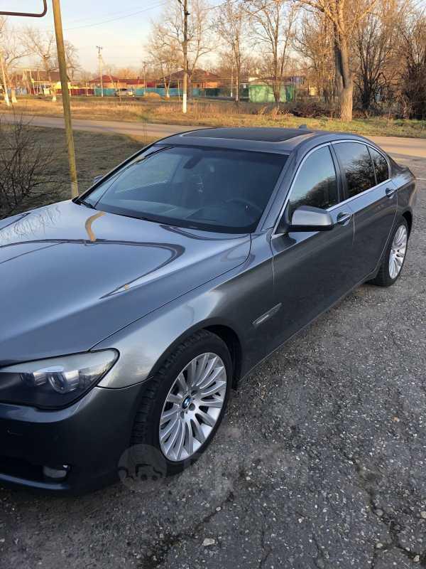 BMW 7-Series, 2009 год, 1 100 000 руб.