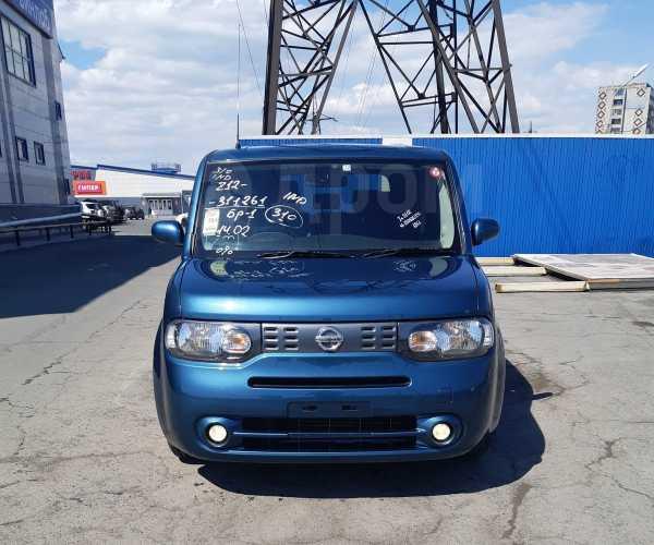 Nissan Cube, 2015 год, 499 000 руб.