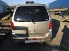 Ярцево Wagon R 2003