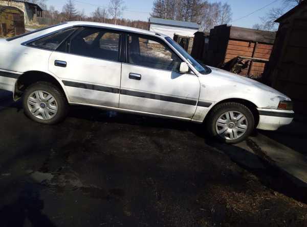 Mazda Capella, 1987 год, 150 000 руб.