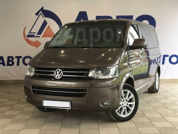 Volkswagen Multivan, 2014 год, 1 860 000 руб.