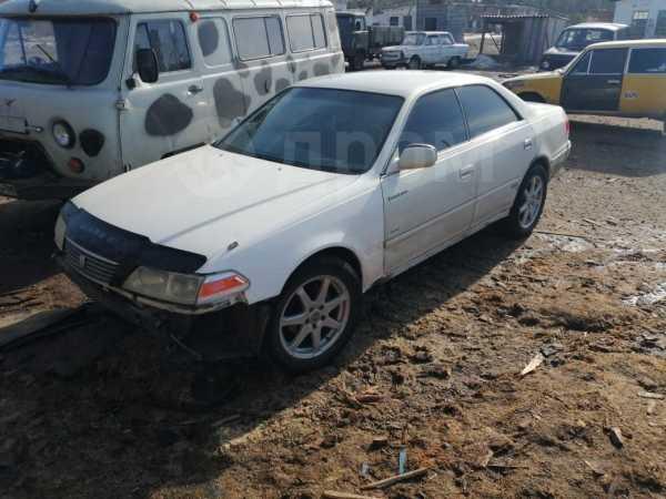Toyota Mark II, 1998 год, 120 000 руб.
