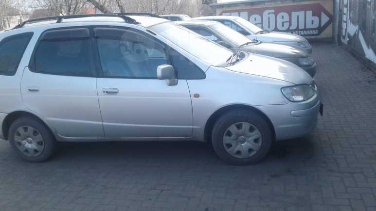 Toyota Corolla Spacio, 1997 год, 160 000 руб.
