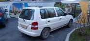 Mazda Demio, 1999 год, 95 000 руб.