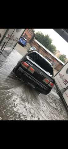 Иркутск GS300 1997