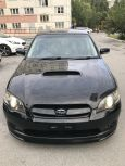 Subaru Legacy B4, 2005 год, 430 000 руб.
