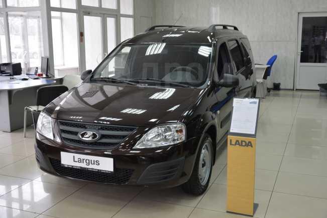 Лада Ларгус, 2019 год, 706 900 руб.