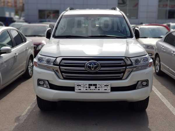 Toyota Land Cruiser, 2020 год, 6 315 000 руб.