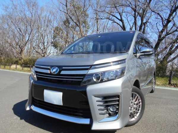 Toyota Voxy, 2019 год, 934 000 руб.