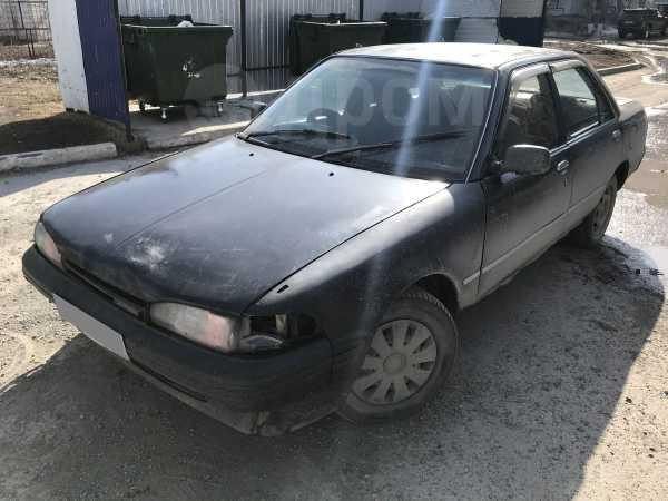 Toyota Carina, 1989 год, 49 999 руб.