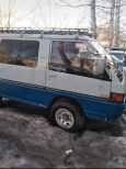 Mitsubishi Delica, 1990 год, 170 000 руб.