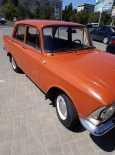 Москвич 412, 1981 год, 80 000 руб.