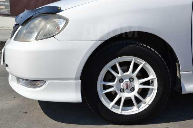 Toyota Corolla Runx, 2002 год, 275 000 руб.