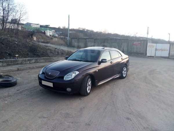 Toyota Verossa, 2003 год, 200 000 руб.