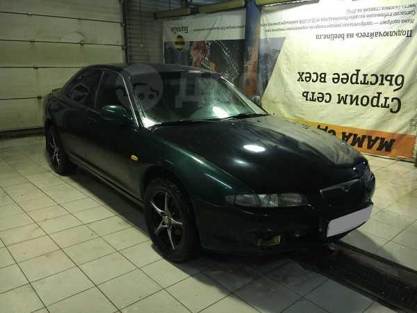 Mazda Xedos 6, 1994 год, 76 000 руб.