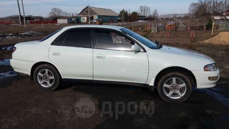 Toyota Carina, 1995 год, 159 000 руб.