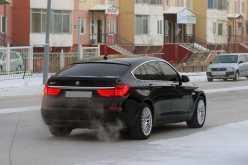 Якутск 5-Series Gran Turismo