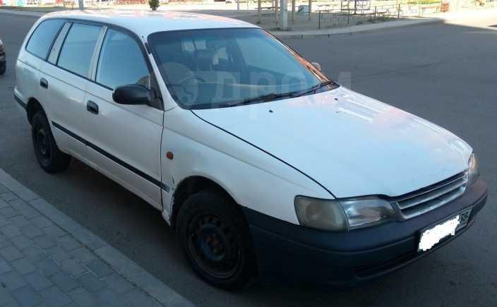 Toyota Caldina, 1994 год, 93 050 руб.