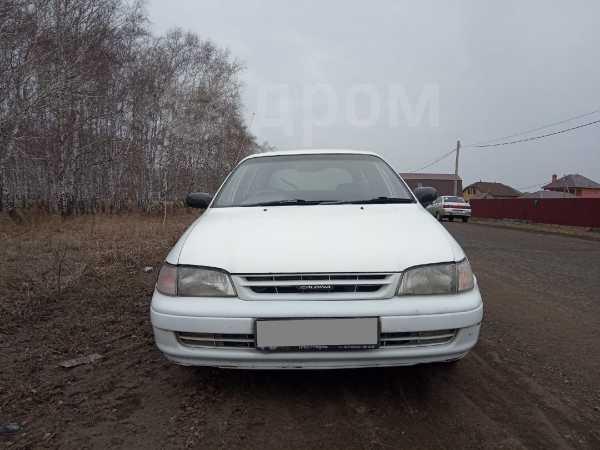 Toyota Caldina, 1996 год, 137 000 руб.
