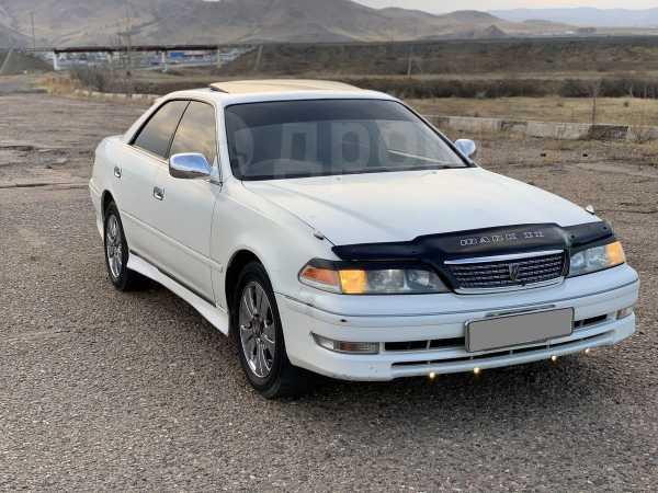 Toyota Mark II, 2000 год, 255 000 руб.