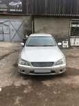 Lexus IS200, 2002 год, 470 000 руб.