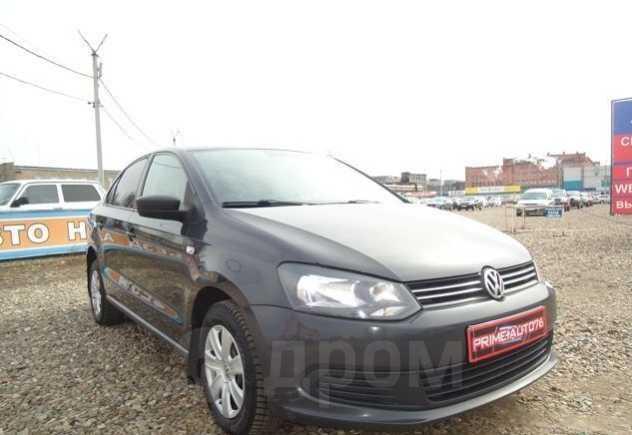 Volkswagen Polo, 2012 год, 339 000 руб.