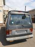 Mazda Bongo, 1992 год, 133 500 руб.