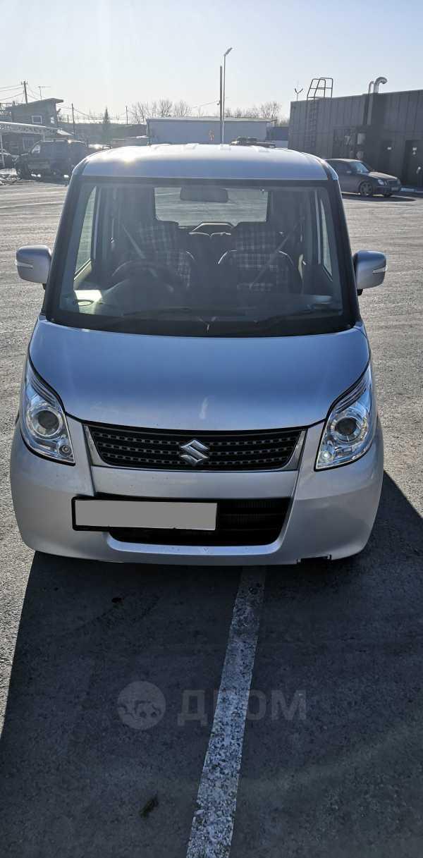 Suzuki Palette, 2011 год, 265 000 руб.