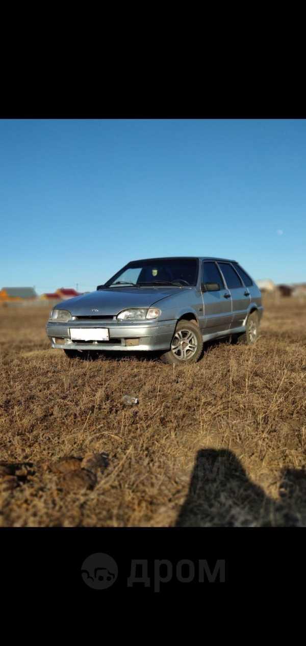 Лада 2114 Самара, 2005 год, 87 000 руб.