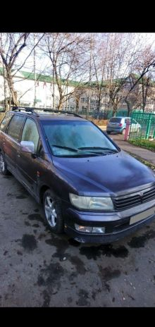 Подольск Space Wagon 1998