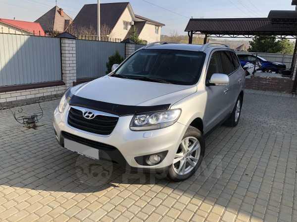 Hyundai Santa Fe, 2011 год, 820 000 руб.