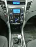 Hyundai Sonata, 2010 год, 599 000 руб.