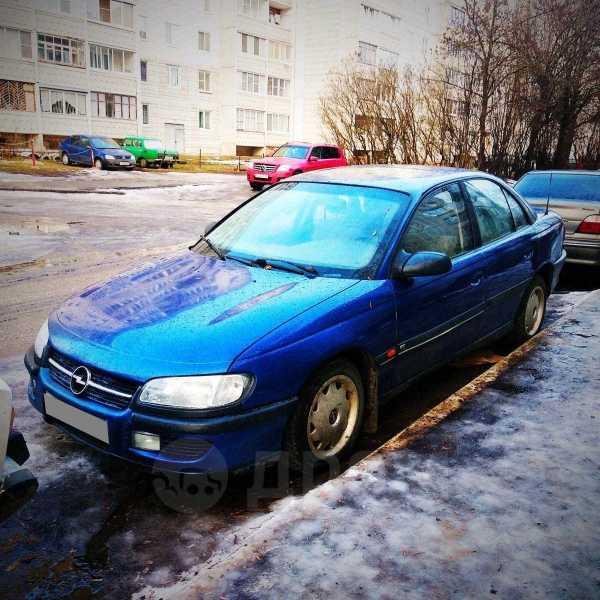 Opel Omega, 1994 год, 70 000 руб.
