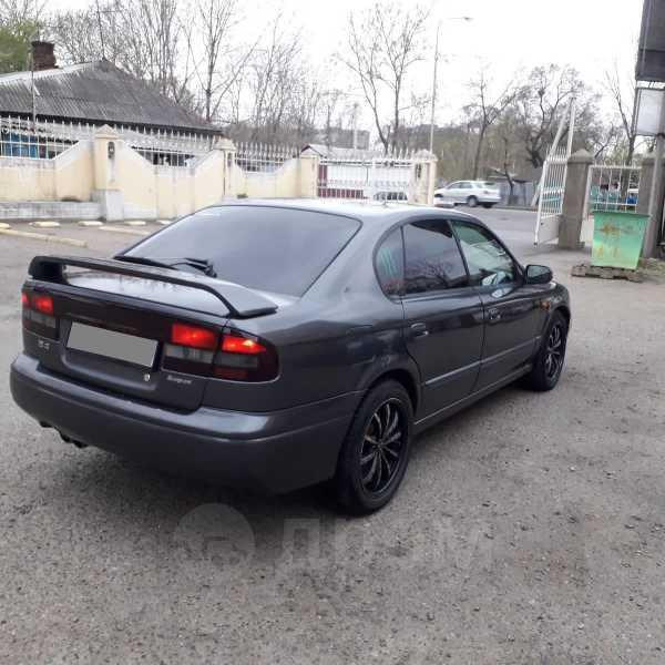 Subaru Legacy B4, 2001 год, 330 000 руб.