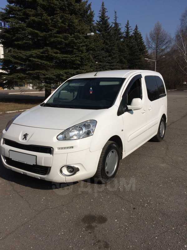 Peugeot Partner Tepee, 2012 год, 350 000 руб.
